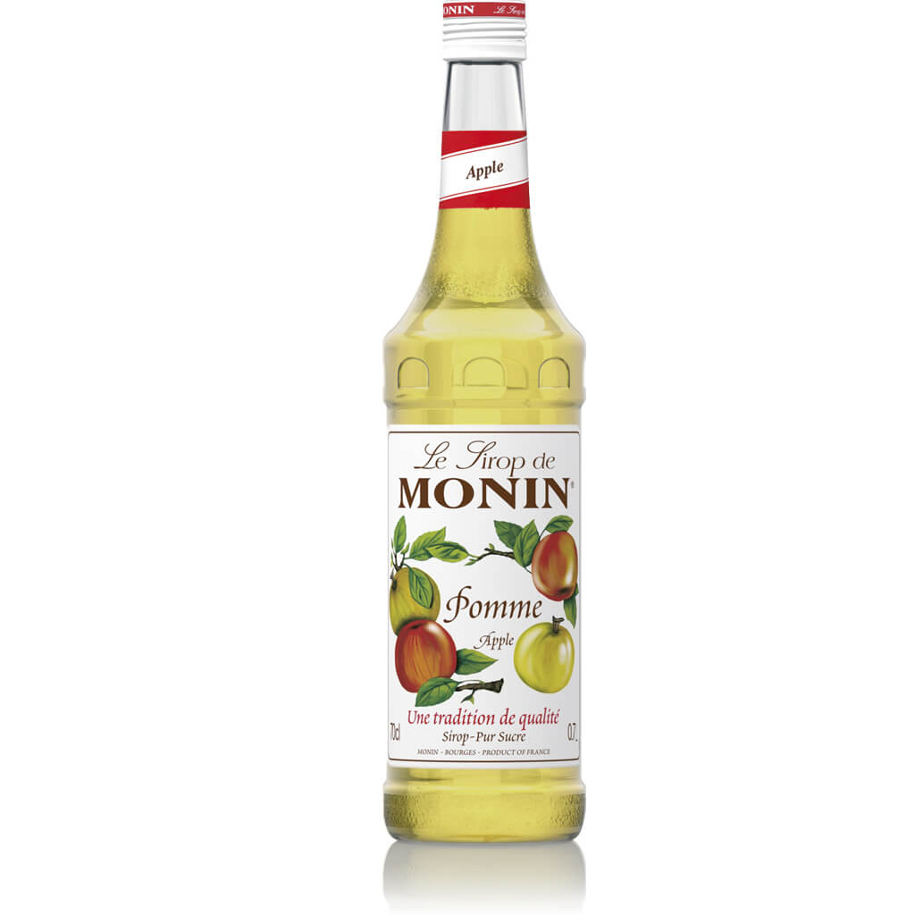 Monin Syrup - 70cl Apple Pie